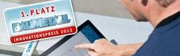 Innovationspreis für die S-Touch Mobile